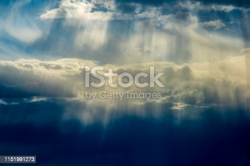 937694668istockphoto Blue sky with cloud,summer sky,nature background 1151991273