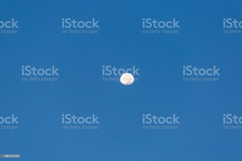 Sky, Dusk, Moon, Star Shape, Sunset