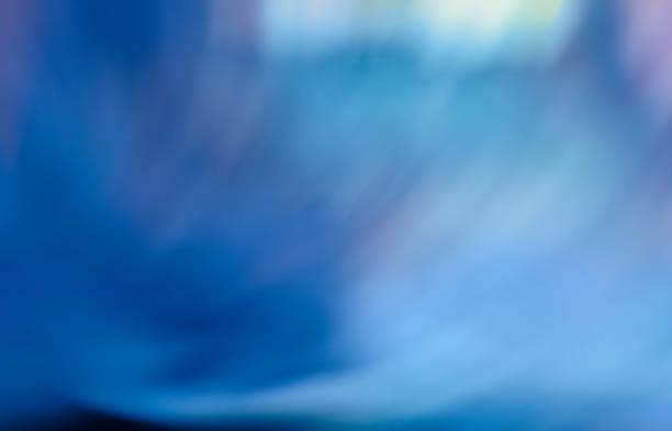 Blau-weicher Hintergrund. – Foto