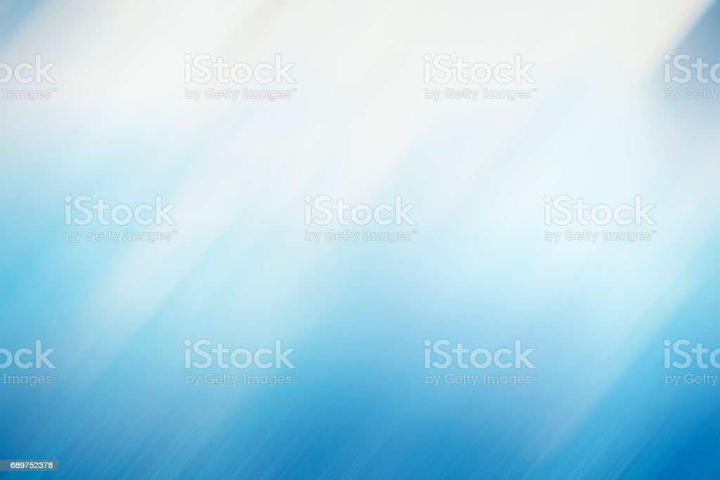blue soft background - foto stock