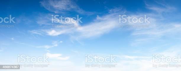 Photo of Blue soft sky