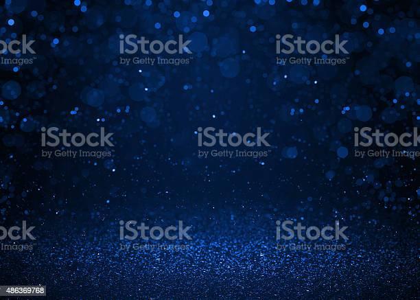 Blasku Niebieski Brokat Tło Abstrakcyjne - zdjęcia stockowe i więcej obrazów 2015