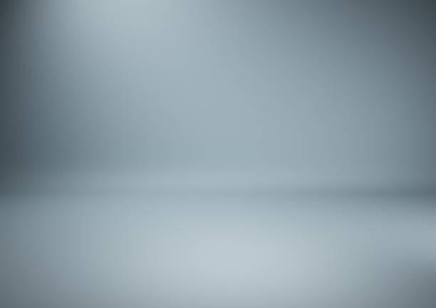 L'éclairage bleu - Photo