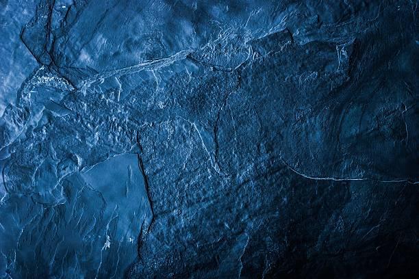 Blue stone Hintergrund – Foto