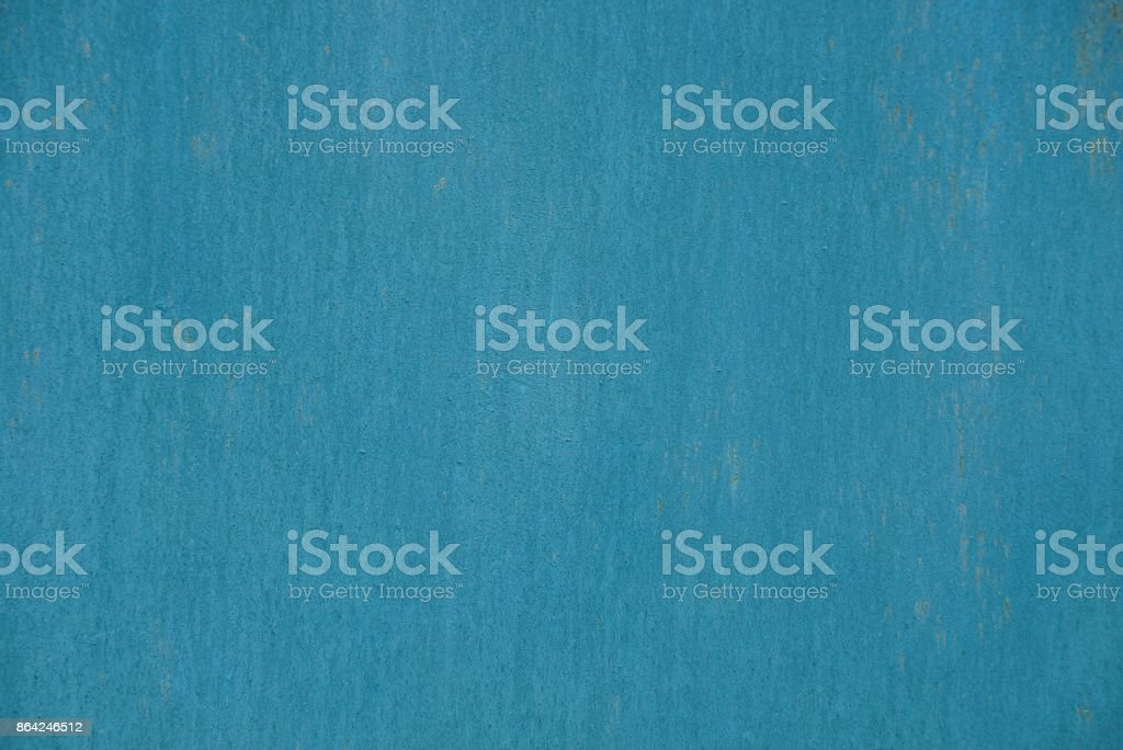 blue stone texture from a part of a grated concrete wall royalty-free stock photo