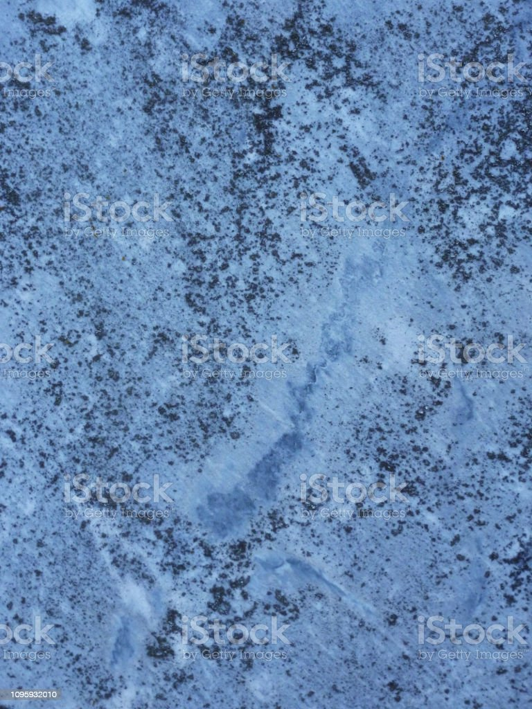 Blue Stone Texture Photoshop Brush Stock Photo - Download