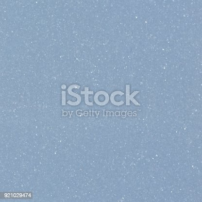 istock Blue surface artificial stone, background 921029474