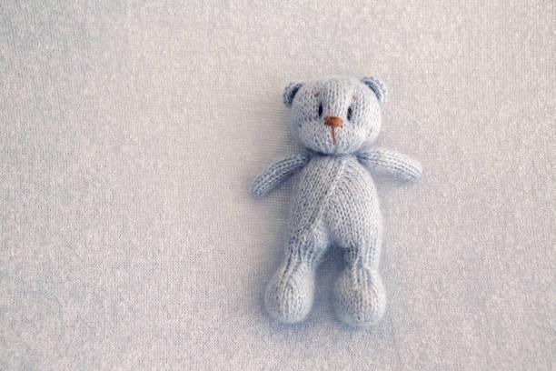 Blue teddy bear knitted toy picture id674250442?b=1&k=6&m=674250442&s=612x612&w=0&h=qpueaf99fd7runfu5toqxubh7eozzcgaa3mry bckw0=