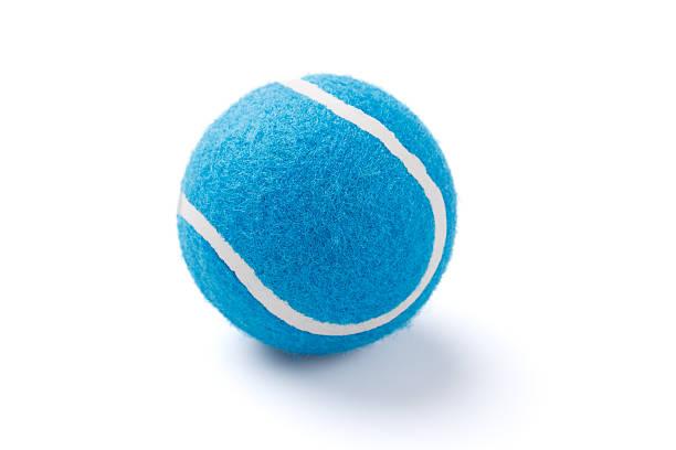 Bleu balle de Tennis - Photo