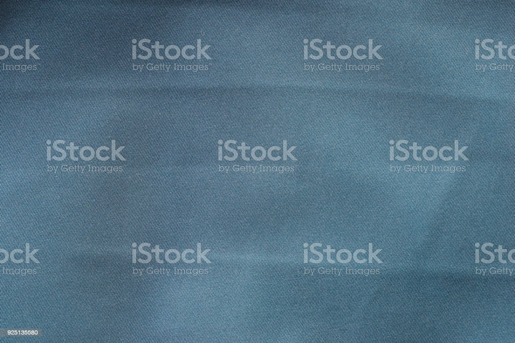blue textile texture background stock photo