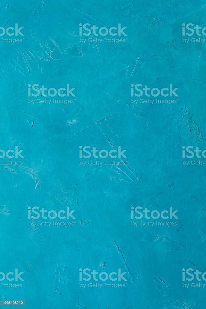 niebieska tekstura tła kurz porysowany sztukaterie - Zbiór zdjęć royalty-free (Abstrakcja)