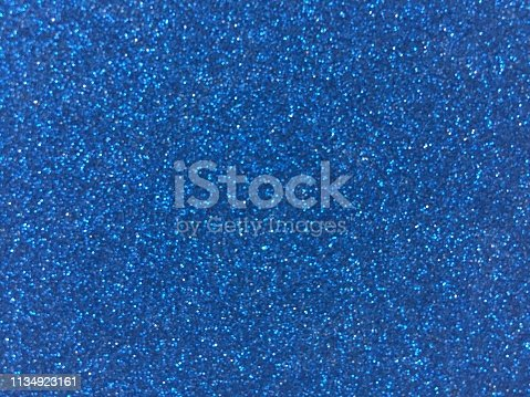 617566268 istock photo Blue texture Christmas abstract background 1134923161