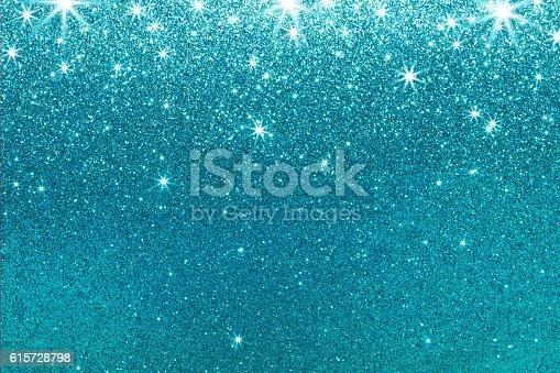 istock Blue Texture 615728798