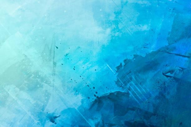 textura de fondo azul - abstract background fotografías e imágenes de stock