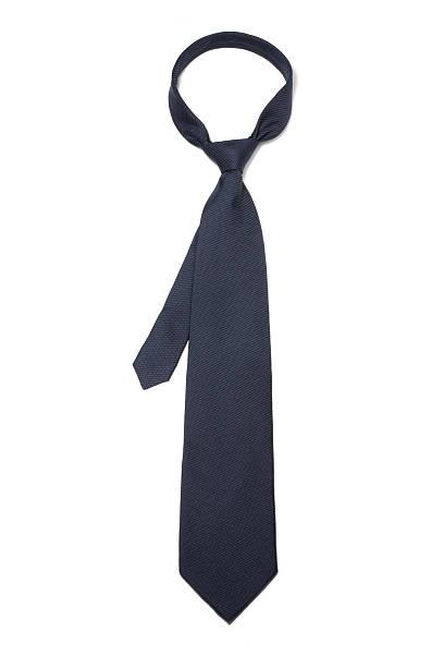 Blaue Krawatte – Foto