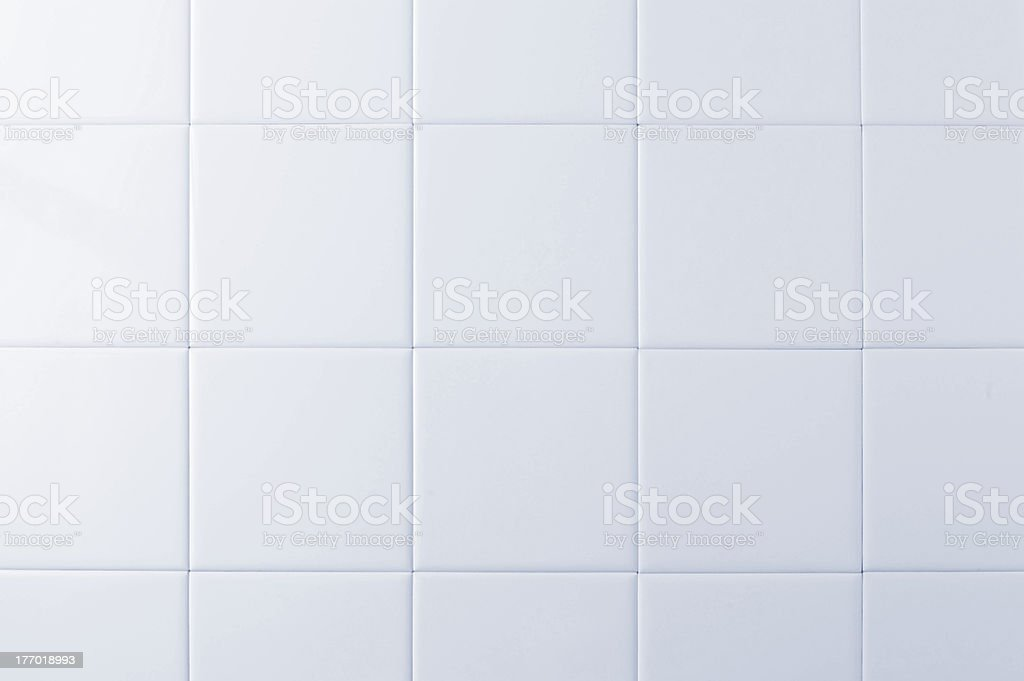 blue tile background stock photo