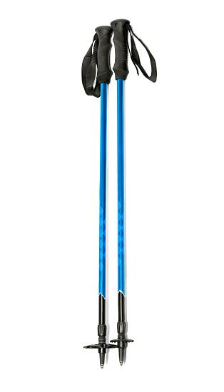 bâton de randonnée