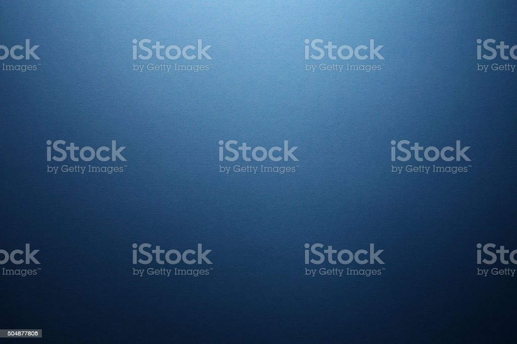 Blue Vignette Background stock photo