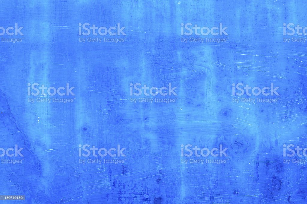 Blue Wall background, Nobody royalty-free stock photo