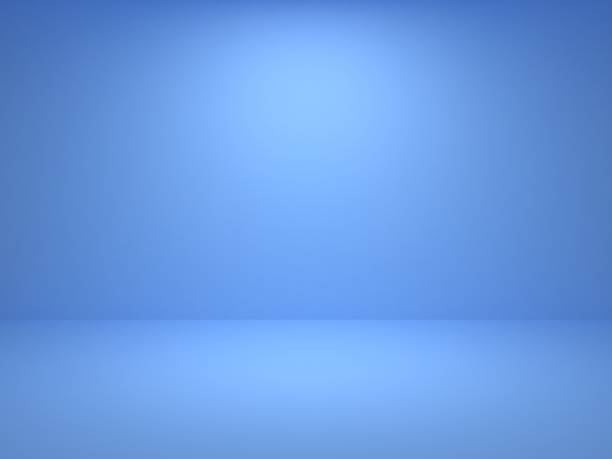 Blue wall background Blue wall background studio shot stock pictures, royalty-free photos & images
