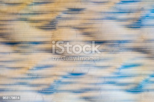 istock blue wall background 953179614