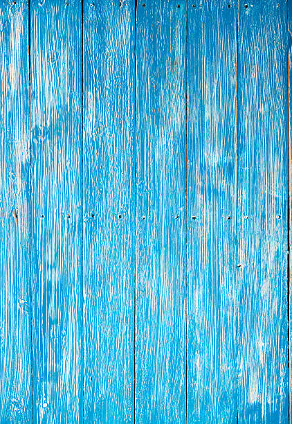 Blaue Wand – Foto