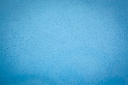 Some more blue walls in the lightbox: