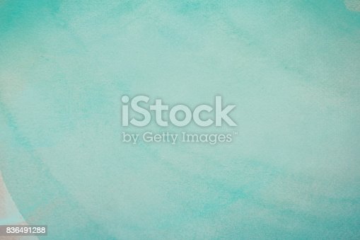 istock blue watercolor background 836491288