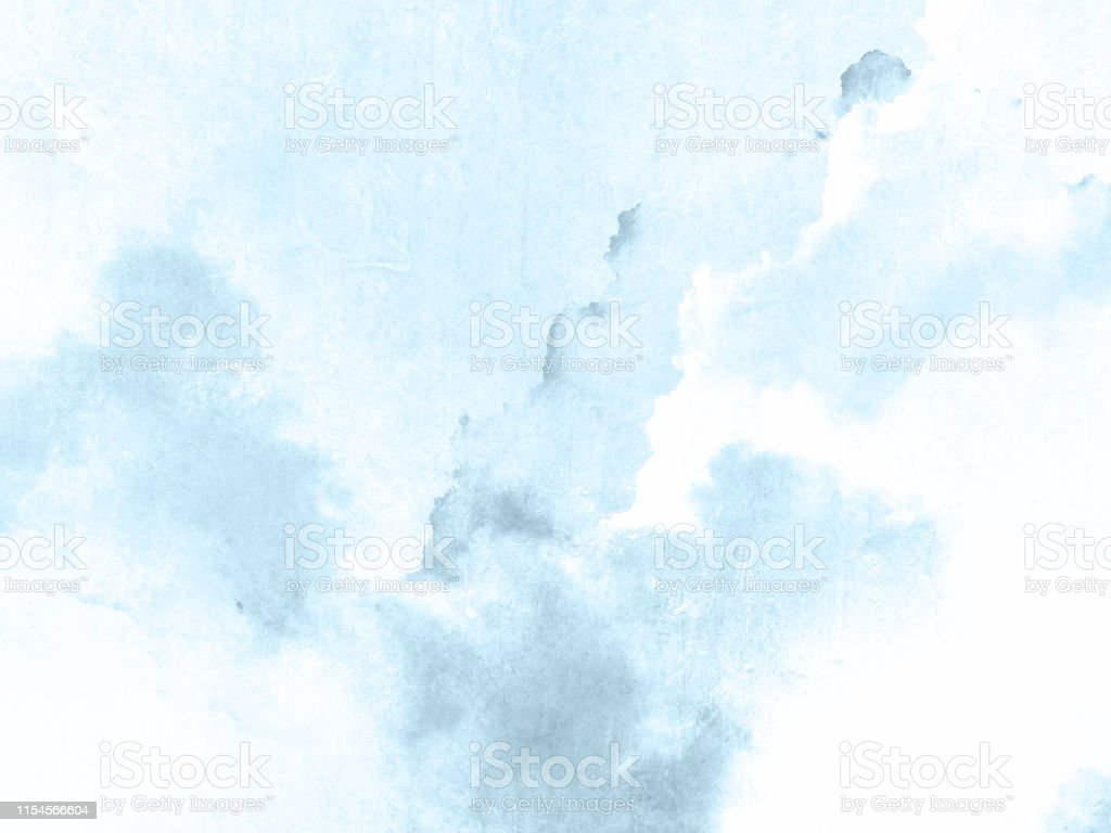 Abstract pale sky backdrop