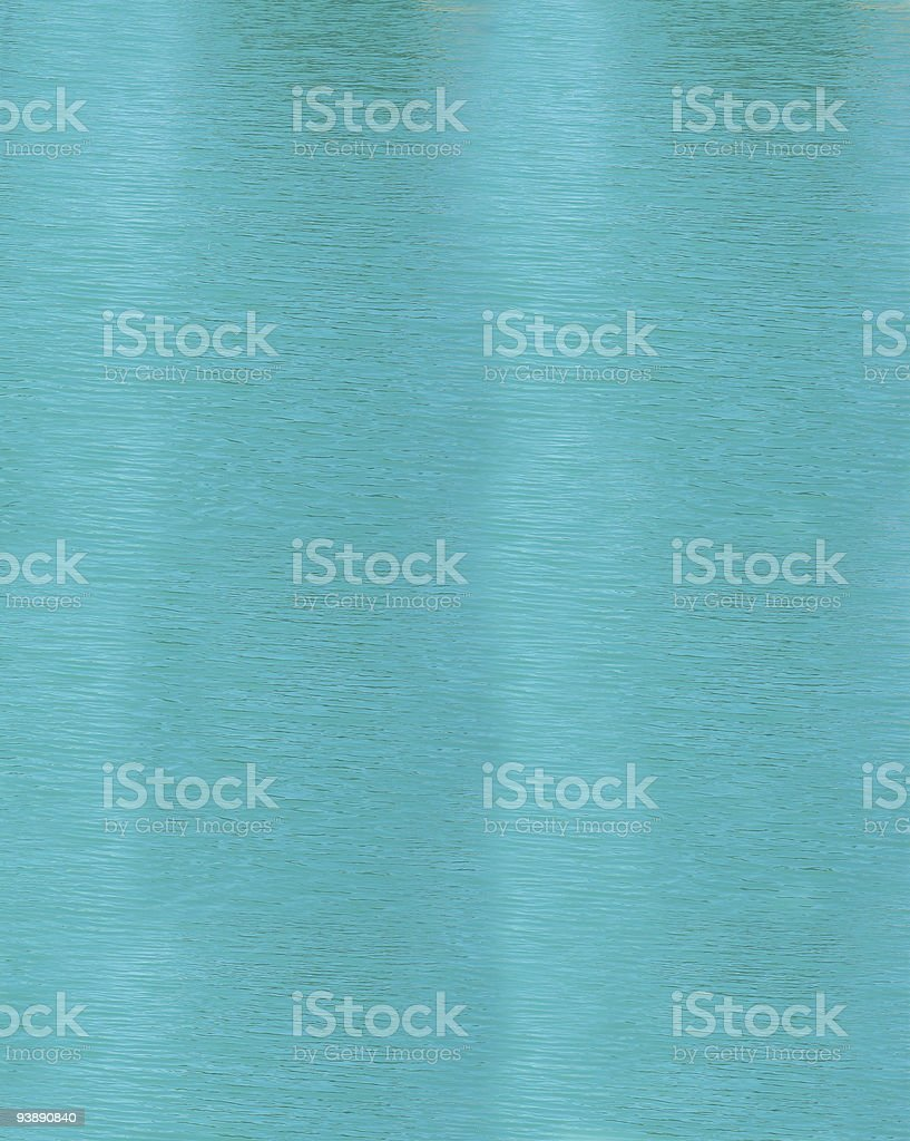 Blue waters royalty-free stock photo