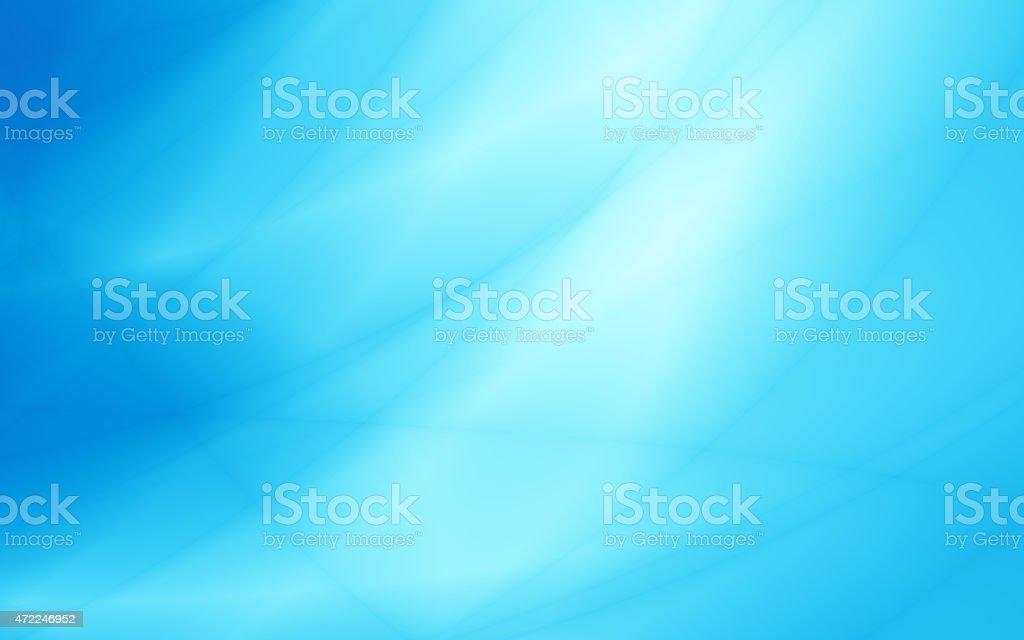 Onda Blu Sfondo Del Cielo Azzurro Destate Fotografie Stock E Altre
