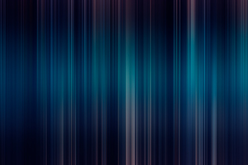 istock Blue waves 879172584