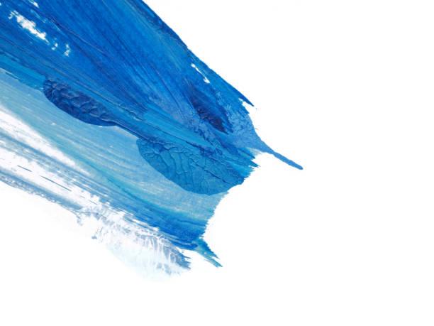 藍色 + 白色 - 挑染 個照片及圖片檔