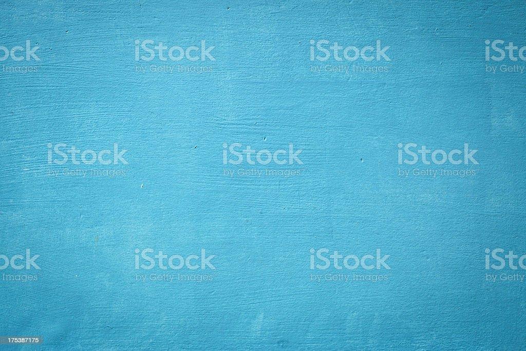 Texture de mur en bois bleu - Photo de Bleu libre de droits