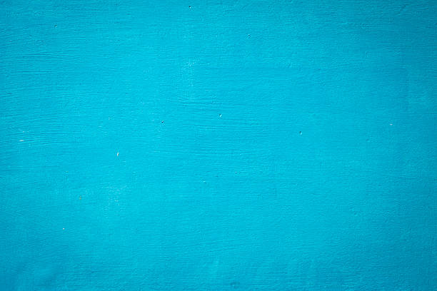 blue wooden wall texture - solid stock photos and pictures