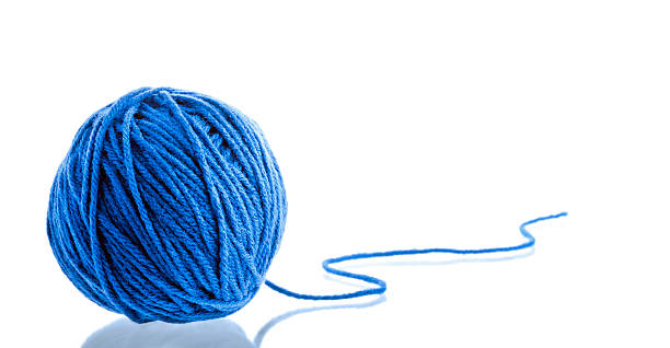 ball of yarn - photo #14