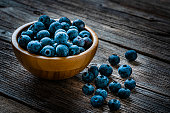 istock Blueberries in a bowl 1226062633