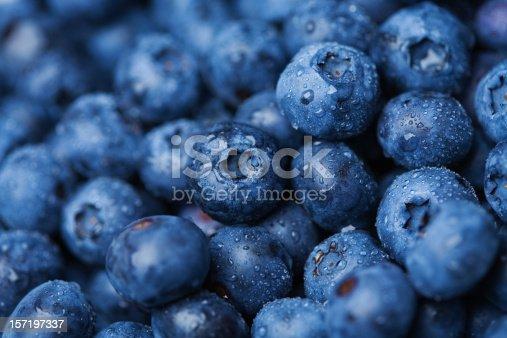 istock Blueberries 157197337