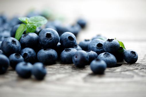 istock Blueberry 637915886