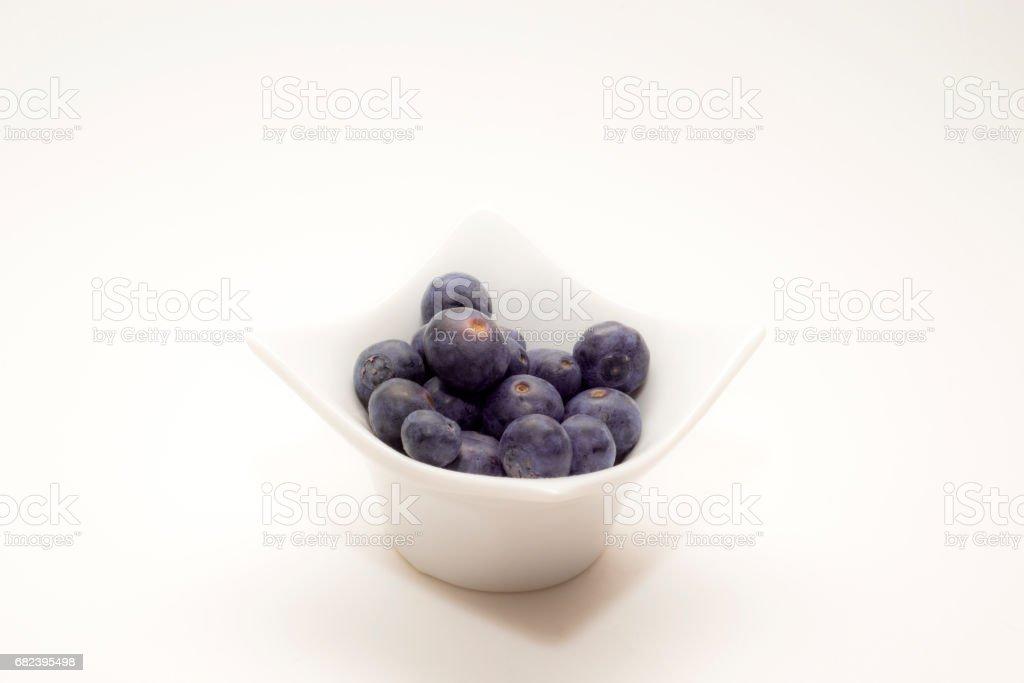 Blueberry photo libre de droits