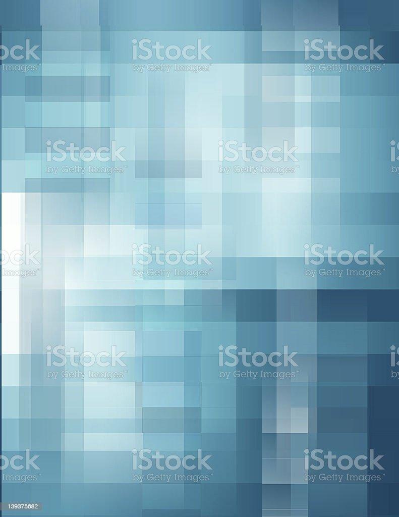 blueblocks royalty-free stock photo