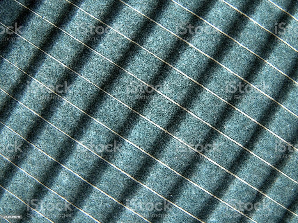 Blue-green paper 2 royalty-free stock photo