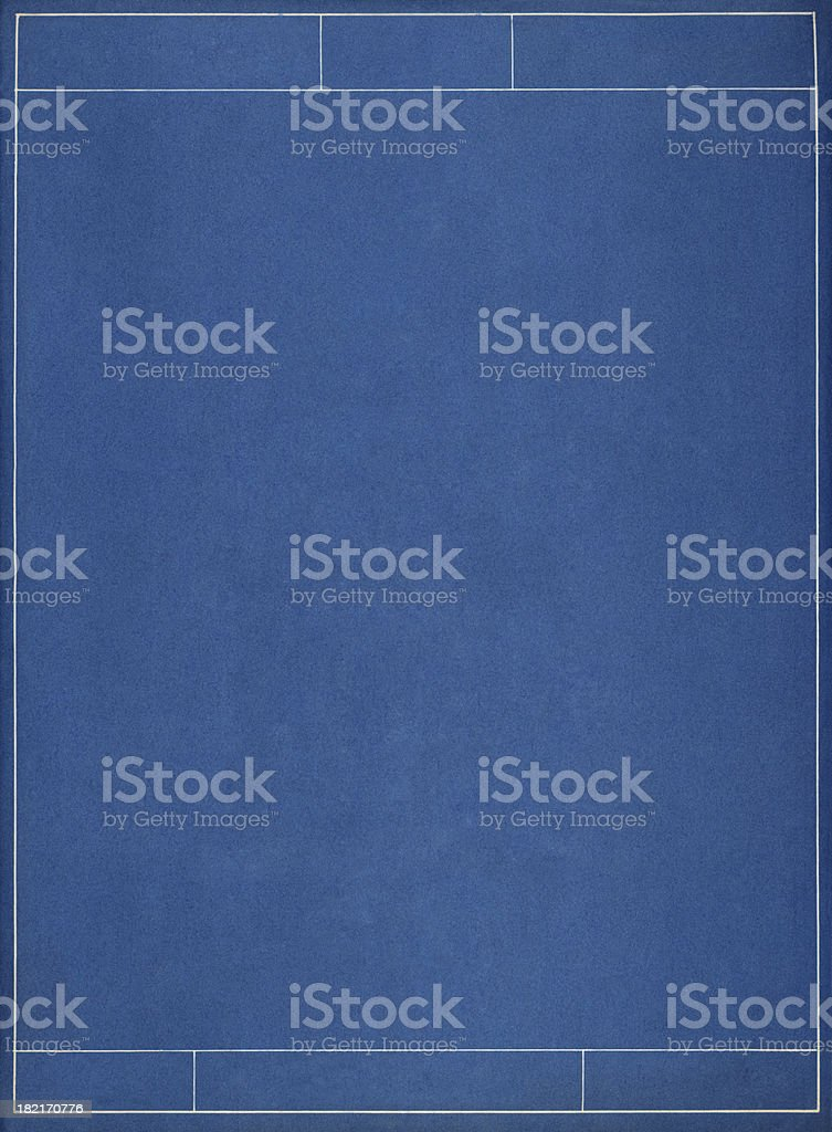 blueprint background royalty-free stock photo