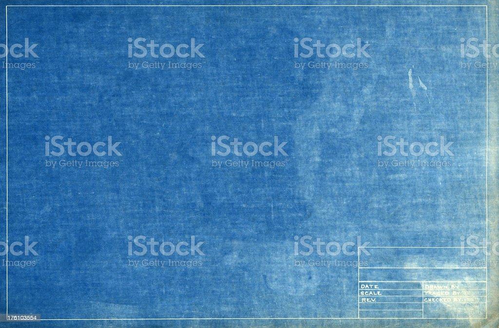 blueprint background texture stock photo