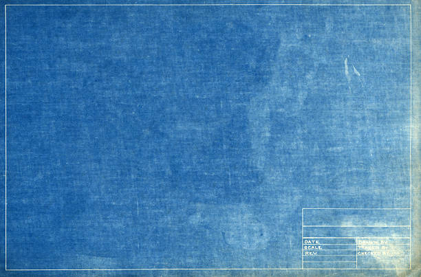 Blueprint background texture stock photo more pictures of blueprint background texture stock photo more pictures of architecture istock malvernweather Gallery