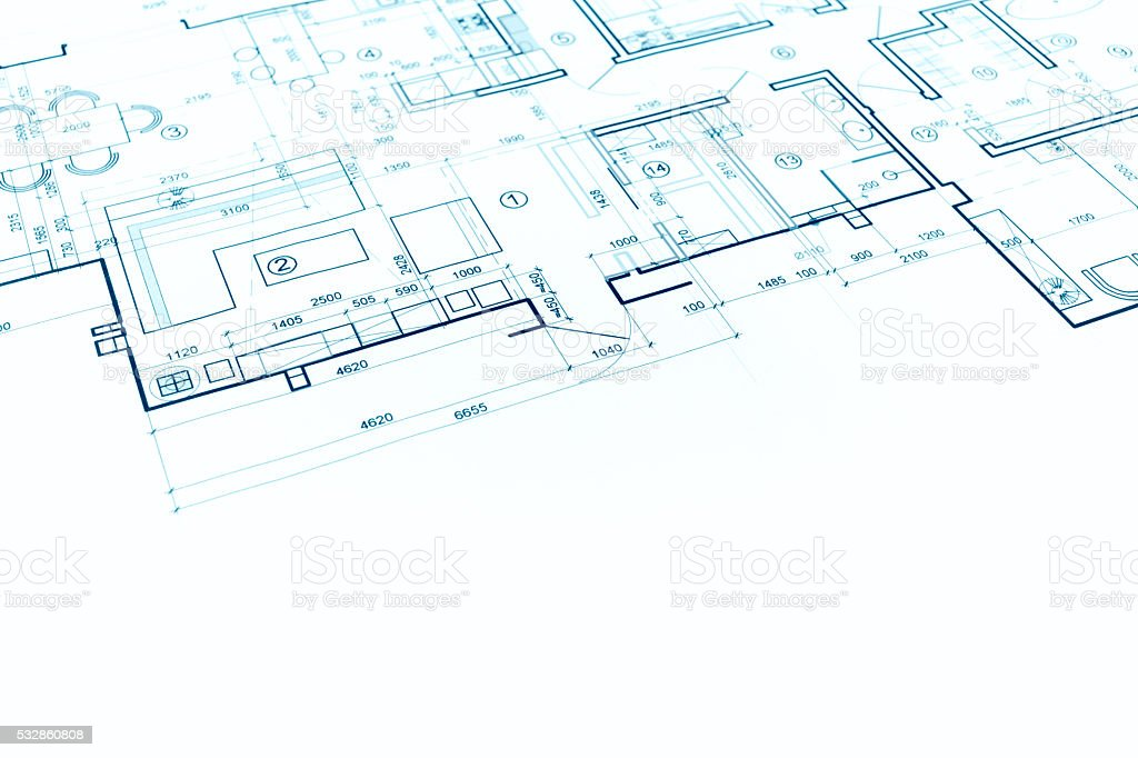 Blueprint floor plan technical drawing construction background stock blueprint floor plan technical drawing construction background royalty free stock photo malvernweather Choice Image