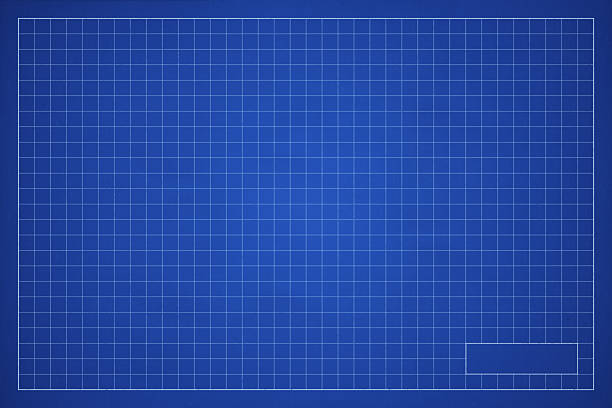 Royalty free blueprint background pictures images and stock photos blueprint grid background stock photo malvernweather Gallery