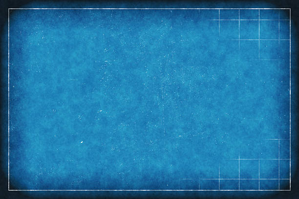 Royalty free blueprint paper background pictures images and stock blueprint grid paper stock photo malvernweather Gallery