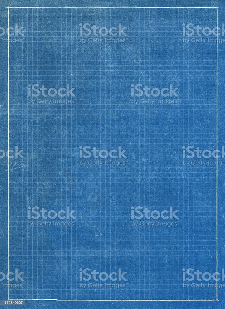 blueprint grid paper​​​ foto
