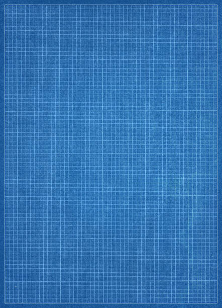 Royalty free blueprint paper pictures images and stock photos istock blueprint grid paper stock photo malvernweather